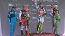 Наградиха Алекси Пентюро за победата в комбинацията