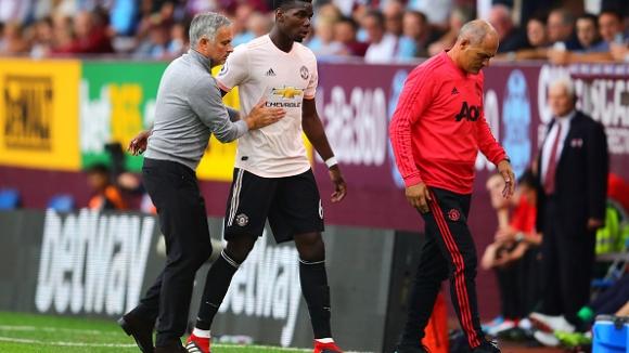 Погба: При Моуриньо ни липсваха победите и затова беше уволнен