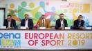Пет европейски първенства в годината на Албена