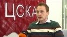 Добрин Гьонов за фехтовката, ЦСКА и още нещо