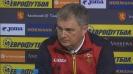 Любиша Тумбакович: Всички останали отбори без Англия имат равни шансове