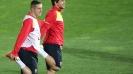 Адам Марушич: Очаквам положителен резултат срещу България
