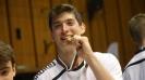 Константин Костадинов от Реал Мадрид - бъдещата голяма звезда на българския баскетбол