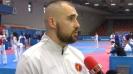 Теодор Георгиев: Много малко не достигна на нашите състезатели да вземат медал