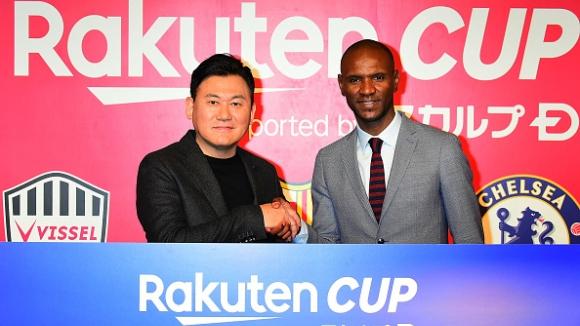 Барселона обяви предсезонно турне в Япония
