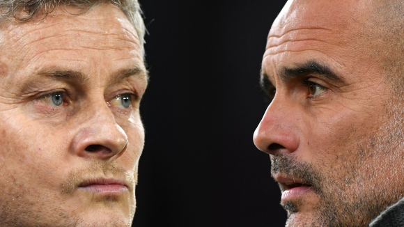 Гуардиола: Очаквам най-добрия Юнайтед