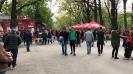 """Хиляди се стичат към """"Армията"""" за реванша с Ботев"""