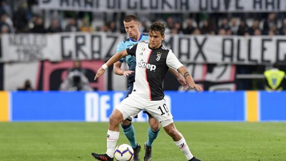 Аталанта се възползва от грешката на Интер и стана трети, след 1:1 с Юве