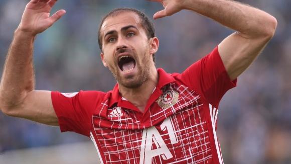 ЦСКА-София мечтае за титлата след успех над Левски