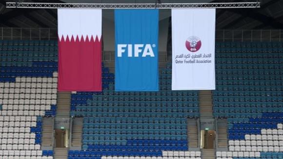 Световното първенство в Катар остава с 32 отбора