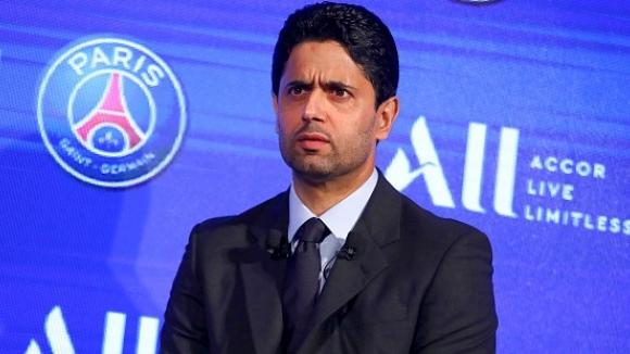 Насер ал Келаифи е получил обвинение за корупция