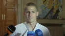 Мартин Минчев: Искам да се развивам в чужбина