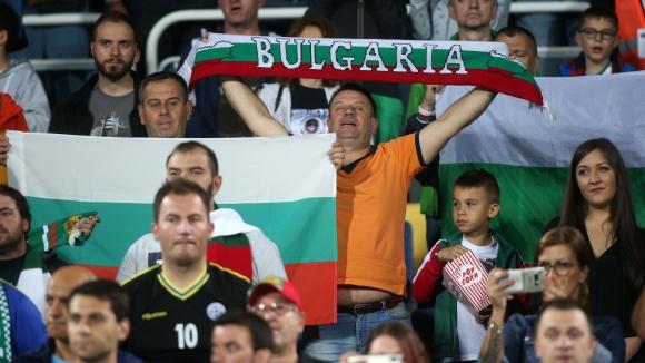 УЕФА започна разследване срещу България