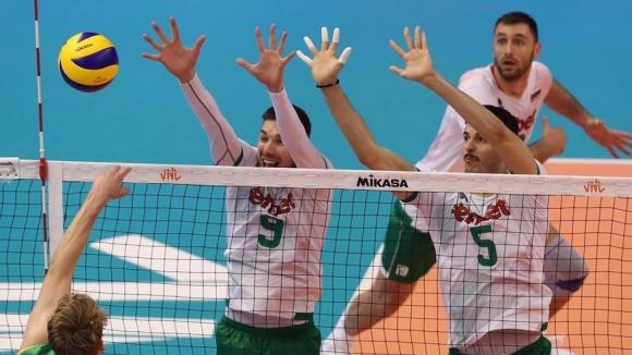 България изстрада трудна, но заслужена победа срещу Австралия