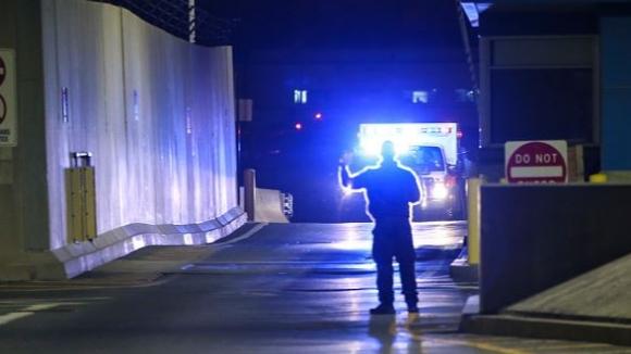 Ортис не е бил цел на стрелбата в Доминикана