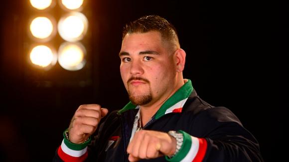Анди Руис нарече Джошуа слаб боксьор