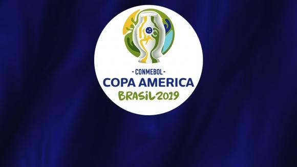 """Студио """"Копа Америка"""" след класирането на Аржентина за четвъртфиналите"""