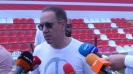 Георги Домусчиев: Пари за грозен футбол не даваме