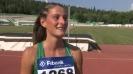 Елеонора Драгиева: Постигнах страхотен резултат