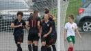 Хърватия поведе на България, след гол на Матеа Босняк