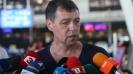 Петър Хубчев: Искам още трима-четирима нови