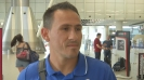 Живко Миланов: Трябва да отстраним словашкия тим