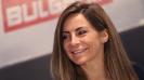 Сани Жекова: Моторните спортове не са ми чужди, имам златен медал по картинг