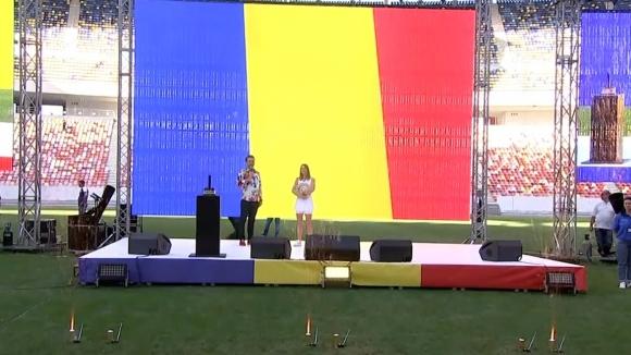 20 хиляди румънци отпразнуваха с Халеп титлата от Уимбълдън