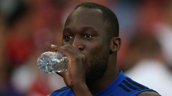 Манчестър Юнайтед отказал 60 милиона за Лукаку