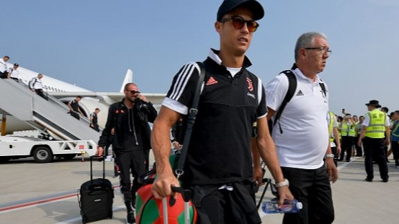 Отпаднаха обвиненията срещу Кристиано Роналдо