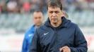 Петър Хубчев: Не съм доволен, само резултатът ме радва!