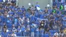 Левскарчетата ликуват след гола на Мариани