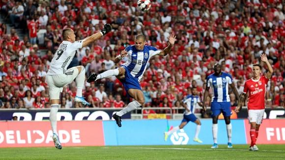 Порто победи шампиона Бенфика насред Лисабон