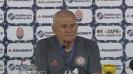 Люпко Петрович: Съдията реши и двата мача