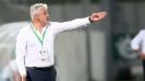 Стойчо Стоев: Нямахме късмет, доминирахме мача