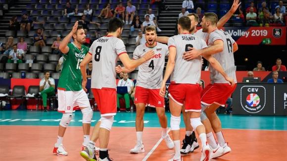 България се измъчи срещу Португалия, но стигна до успеха! Цецо Соколов с 33 точки