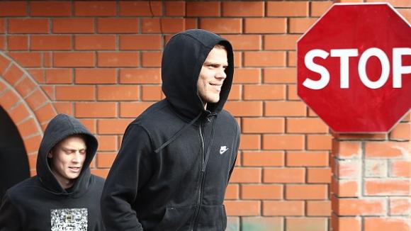 Хулиганите Мамаев и Кокорин излязоха от затвора, отново ще играят футбол