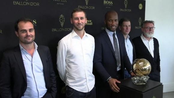 """""""Франс Футбол"""" ще връчва награда на името на Лев Яшин"""