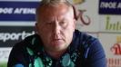 Николай Киров: Трудно е на треньорите да налагат млади състезатели