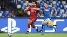 Наполи срази с два късни гола еврошампиона Ливърпул