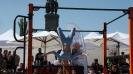 Йордан Йовчев даде старт на Световната купа по стрийт фитнес
