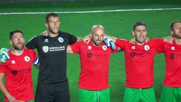 България отпадна от Световното по минифутбол в Гърция