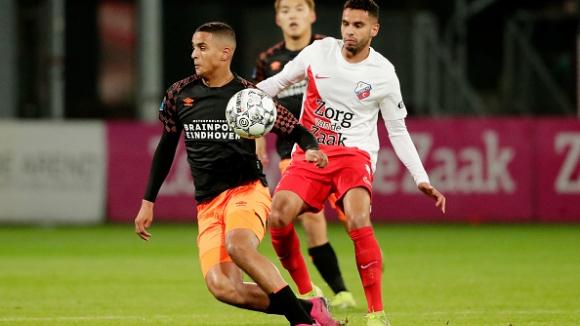 Утрехт нанесе първа загуба на ПСВ за сезона