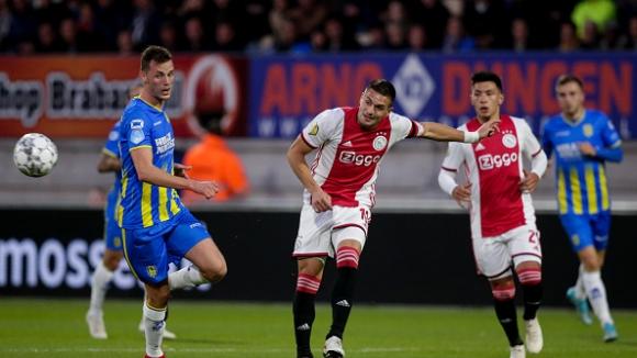 Още една победа за Аякс в Холандия