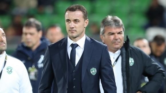 Станислав Генчев: Кешерю и Яцек Горалски няма да играят срещу Еспаньол