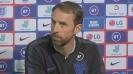 Саутгейт: Очаквам реакция след разочароващия мач в Прага