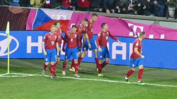 Чехия - Косово 2:1