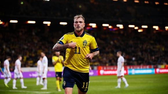 Швеция - Фарьорски острови 3:0
