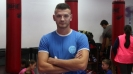 Иван Кръстанов: Мечтая да стана световен шампион