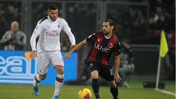 Милан с ценна победа над Болоня